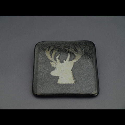 Stag-Coaster